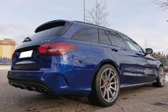 Mercedes-C-Klasse-Kombi-blau-AMG-Borbet-4